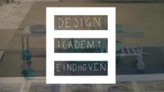 Aliaxis, Design Academy Eindhoven, Activity